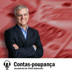 Pedro Andersson Contas Poupança